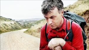 Ronan: leading The Unlikely Pilgrims